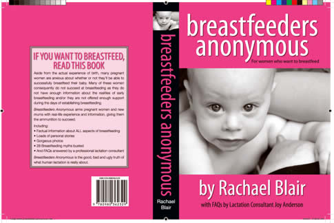 breastfeeder cover